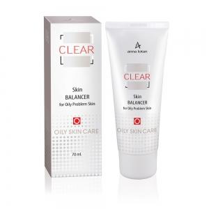 Skin Balancer