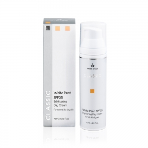 White Pearl SPF25 Brightening Day Cream
