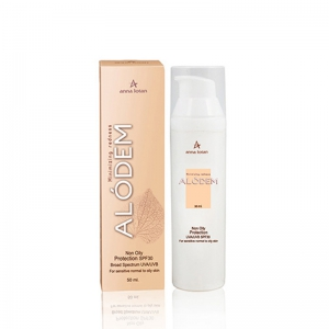 Non Oily Protection Cream SPF30