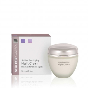Active Beautifying Night Cream