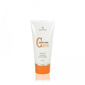Fresh C Exfoliating Facial Scrub
